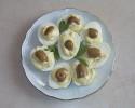ביצים ממולאות